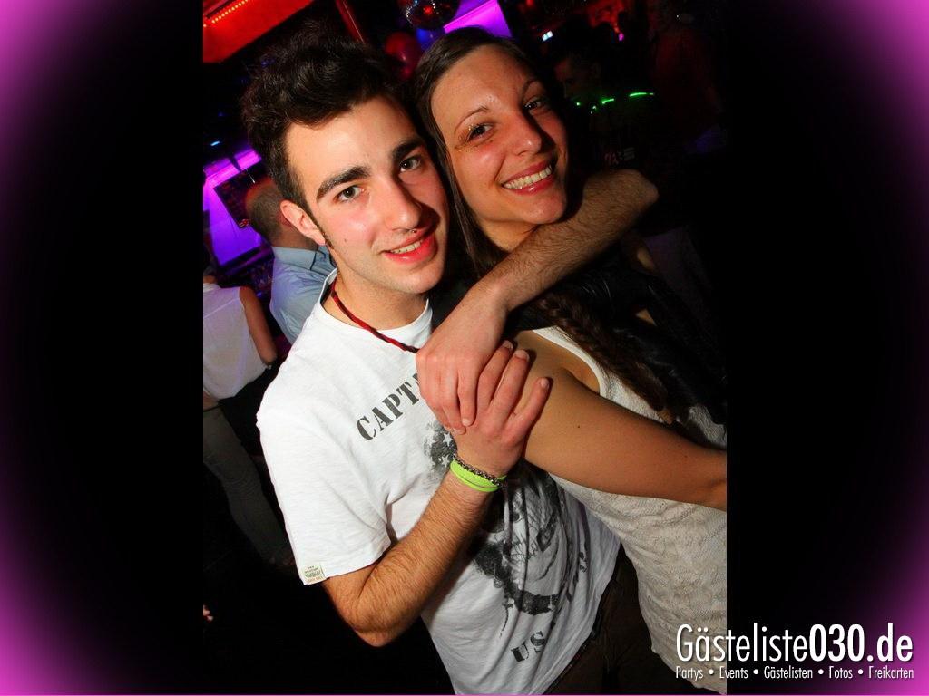 Partyfoto #48 Q-Dorf 30.03.2012 Pink!