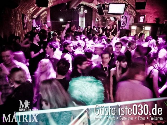 https://www.gaesteliste030.de/Partyfoto #56 Matrix Berlin vom 23.02.2012
