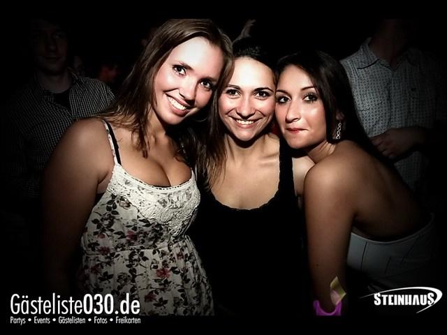 https://www.gaesteliste030.de/Partyfoto #23 Steinhaus Berlin vom 28.04.2012