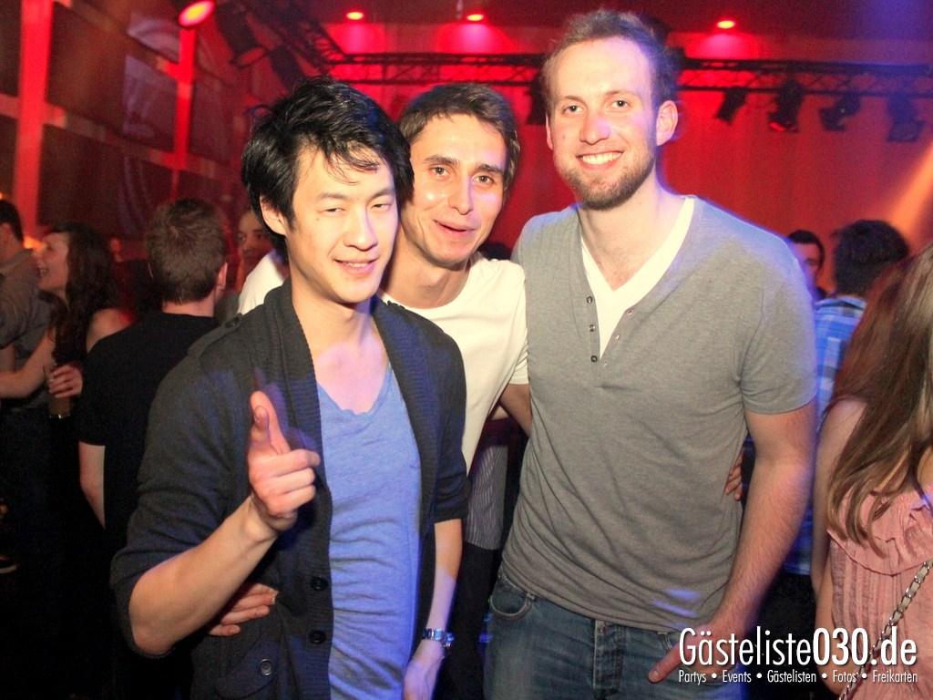 Partyfoto #75 Spindler & Klatt 10.03.2012 Nachtlegenden pres. *DJ CREAM's 30th B-Day Bash*