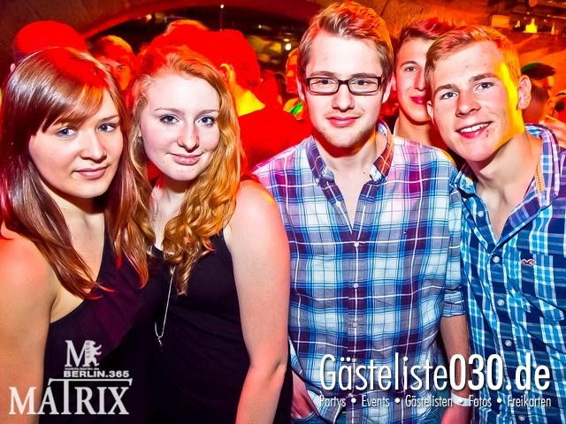 https://www.gaesteliste030.de/Partyfoto #82 Matrix Berlin vom 14.01.2012
