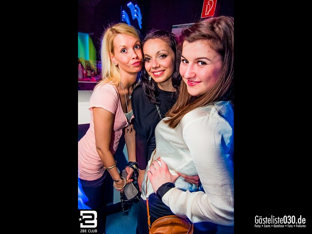 https://www.gaesteliste030.de/Partyfoto #1 2BE Club Berlin vom 14.04.2012
