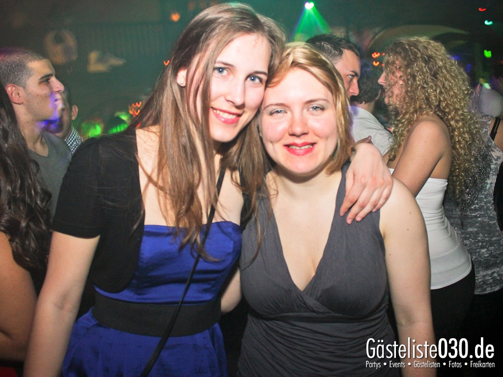 Partyfoto #50 Adagio 07.04.2012 FHM Lifestyle Clubtour