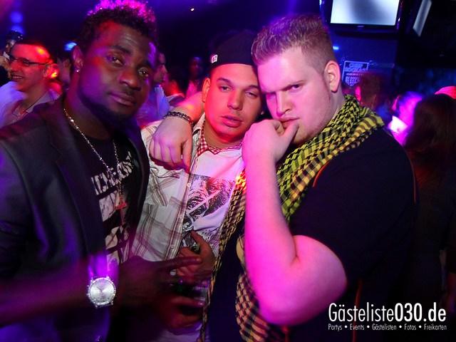 Partyfoto #49 Club R8 11.02.2012 Purple Haze ★ The Night Of Stars Vol. I