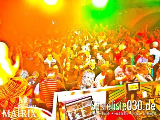 https://www.gaesteliste030.de/Partyfoto #9 Matrix Berlin vom 21.03.2012