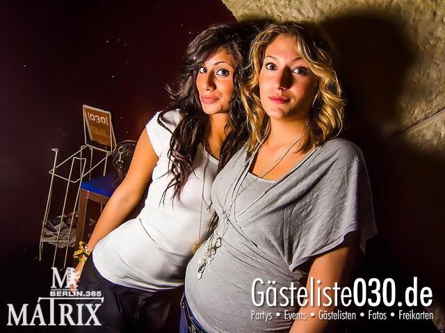 https://www.gaesteliste030.de/Partyfoto #148 Matrix Berlin vom 16.05.2012