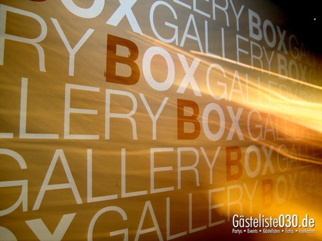 https://www.gaesteliste030.de/Partyfoto #17 Box Gallery Berlin vom 02.03.2012