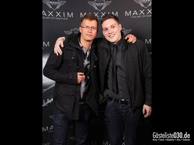https://www.gaesteliste030.de/Partyfoto #31 Maxxim Berlin vom 30.03.2012
