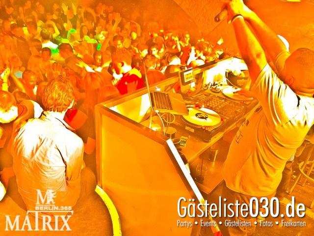 https://www.gaesteliste030.de/Partyfoto #63 Matrix Berlin vom 26.02.2012