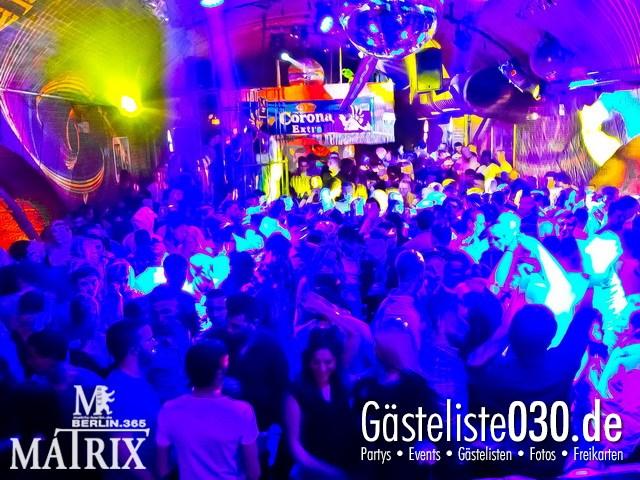 https://www.gaesteliste030.de/Partyfoto #102 Matrix Berlin vom 05.04.2012
