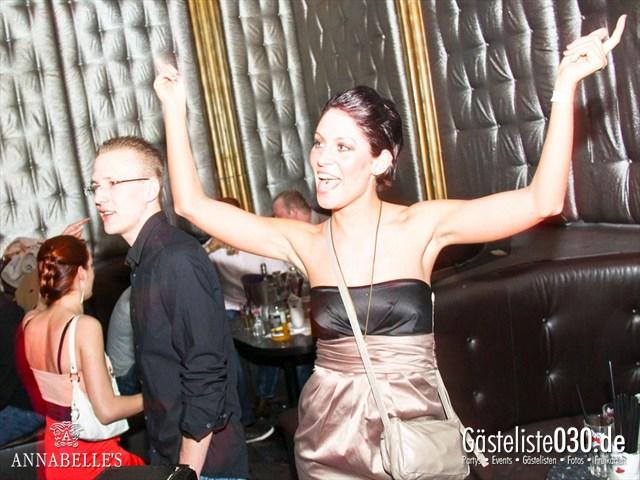 https://www.gaesteliste030.de/Partyfoto #64 Annabelle's Berlin vom 08.04.2012