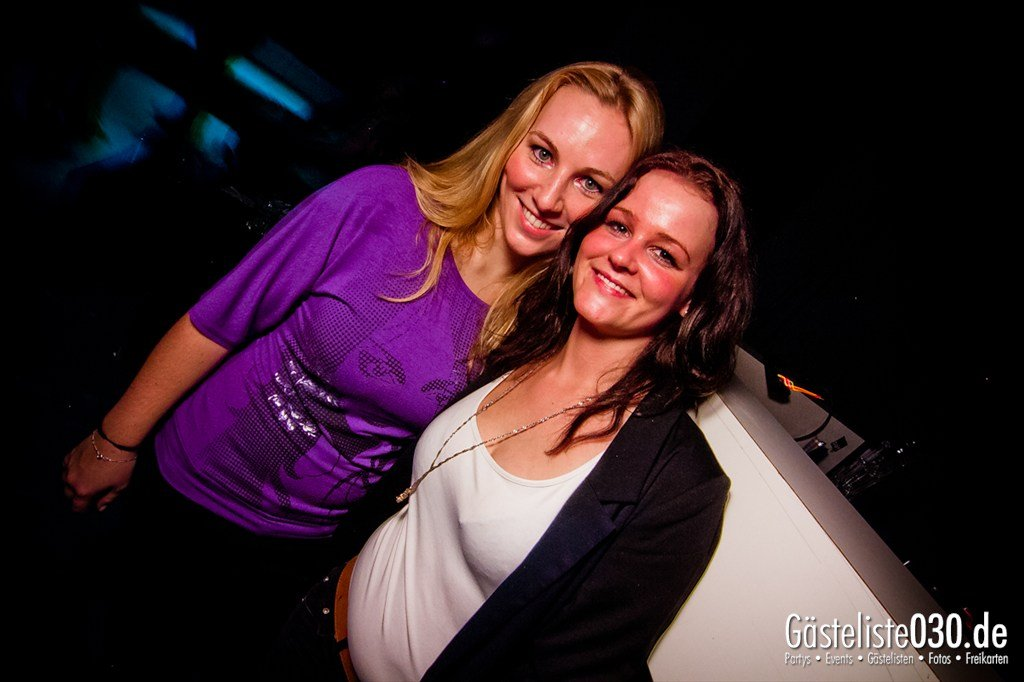 Partyfoto #48 2BE Club 07.01.2012 I Love My Place 2Be - The Maxxx Show Special