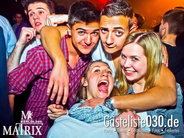 https://www.gaesteliste030.de/Partyfoto #45 Matrix Berlin vom 23.03.2012