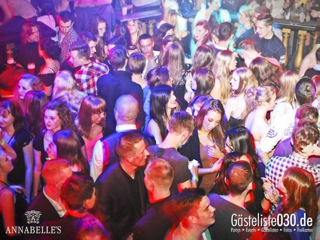 https://www.gaesteliste030.de/Partyfoto #86 Annabelle's Berlin vom 13.04.2012