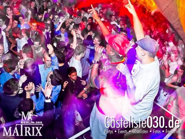 https://www.gaesteliste030.de/Partyfoto #91 Matrix Berlin vom 05.04.2012
