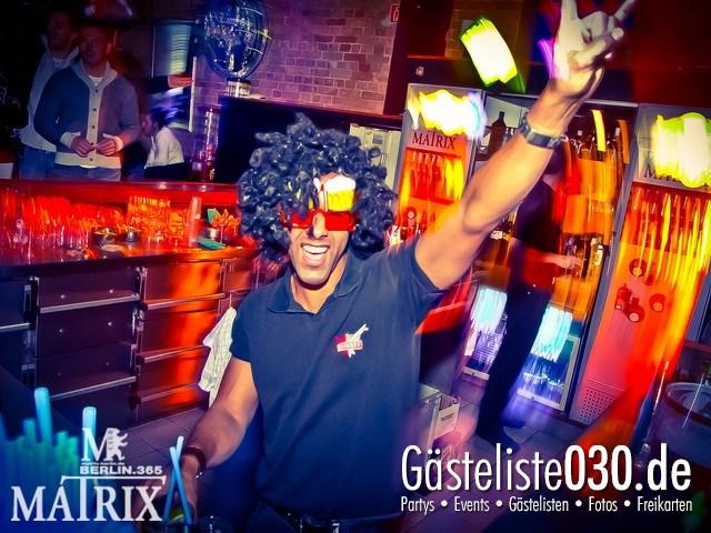 https://www.gaesteliste030.de/Partyfoto #3 Matrix Berlin vom 13.01.2012