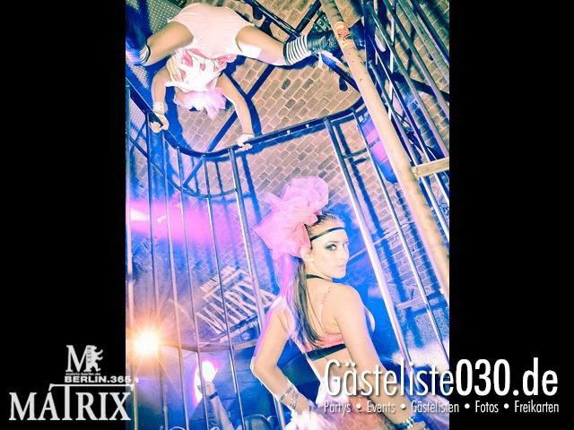 https://www.gaesteliste030.de/Partyfoto #61 Matrix Berlin vom 24.03.2012