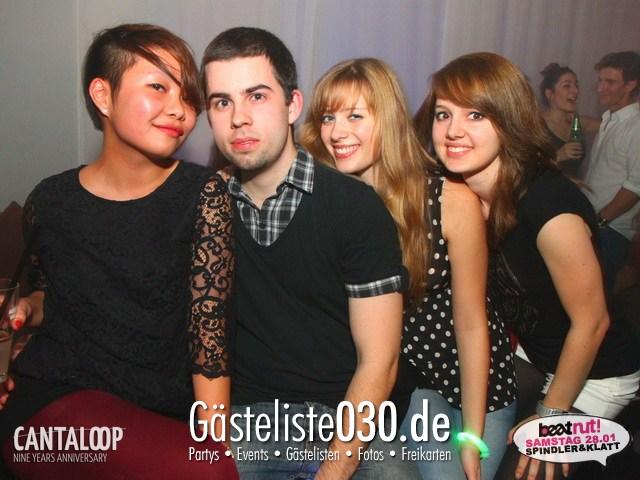 https://www.gaesteliste030.de/Partyfoto #112 Spindler & Klatt Berlin vom 26.12.2011