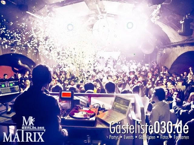 https://www.gaesteliste030.de/Partyfoto #51 Matrix Berlin vom 09.03.2012