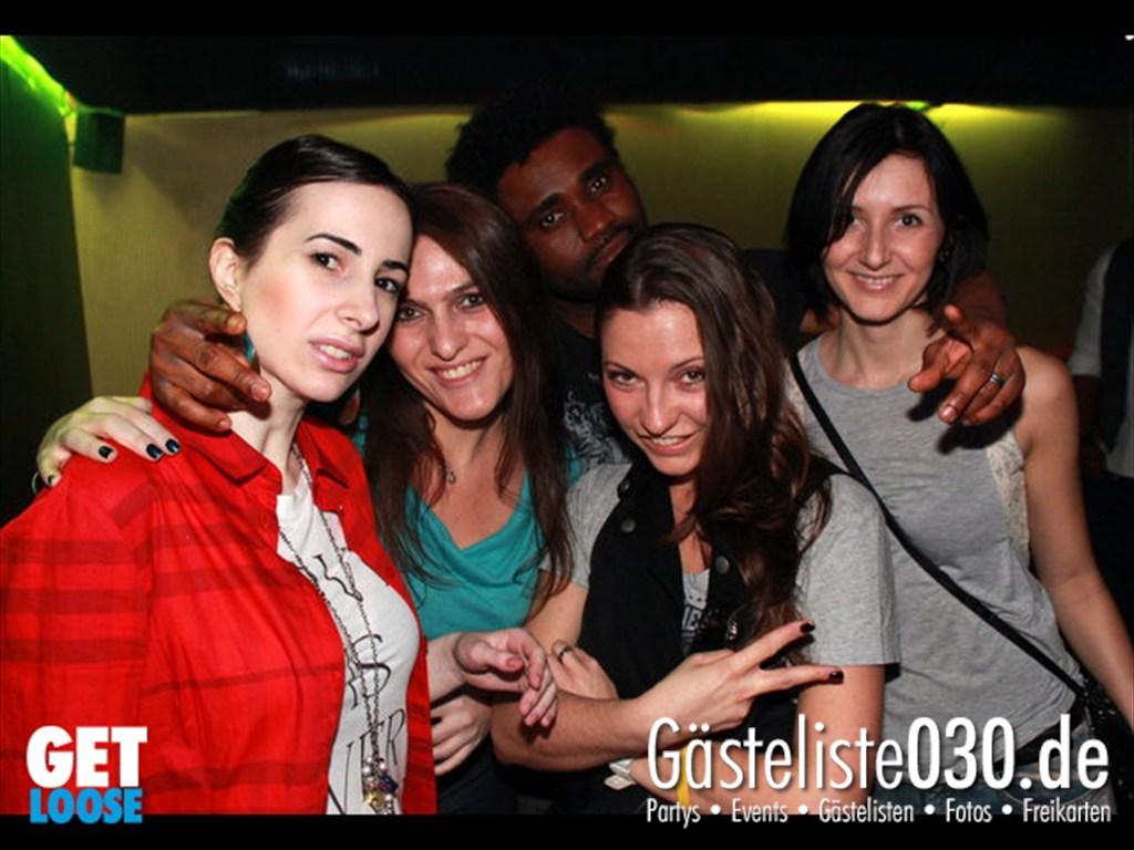 Partyfoto #49 Club R8 24.02.2012 Get Loose