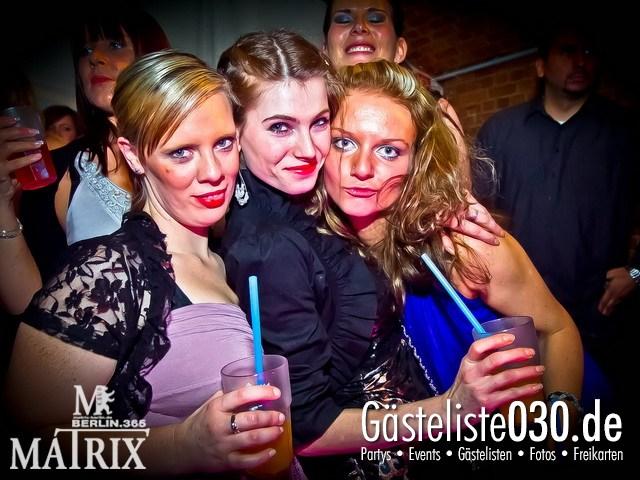 https://www.gaesteliste030.de/Partyfoto #63 Matrix Berlin vom 07.01.2012