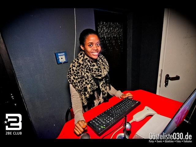 https://www.gaesteliste030.de/Partyfoto #115 2BE Club Berlin vom 14.01.2012