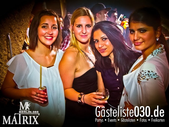 https://www.gaesteliste030.de/Partyfoto #87 Matrix Berlin vom 21.04.2012