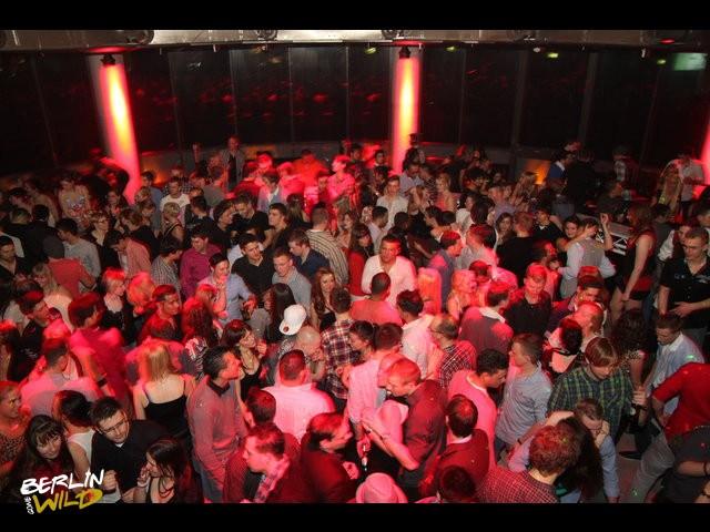 Partyfoto #49 E4 18.02.2011 Berlin Gone Wild