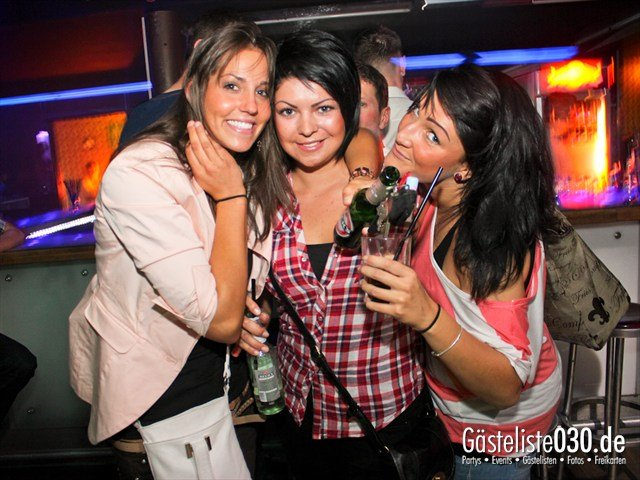Partypics Soda 04.05.2012 Ladies Night