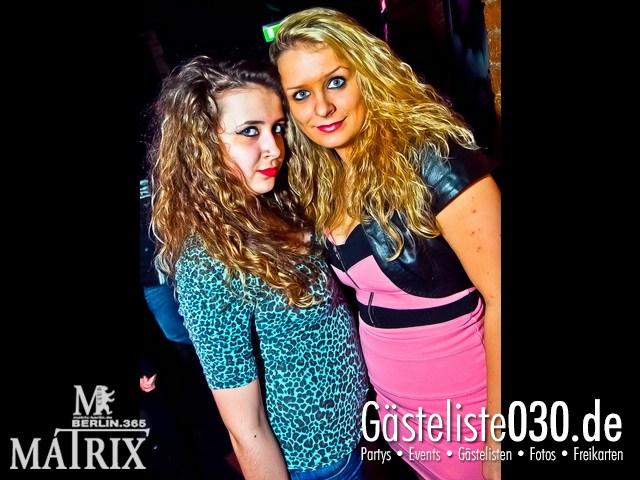 https://www.gaesteliste030.de/Partyfoto #54 Matrix Berlin vom 29.02.2012