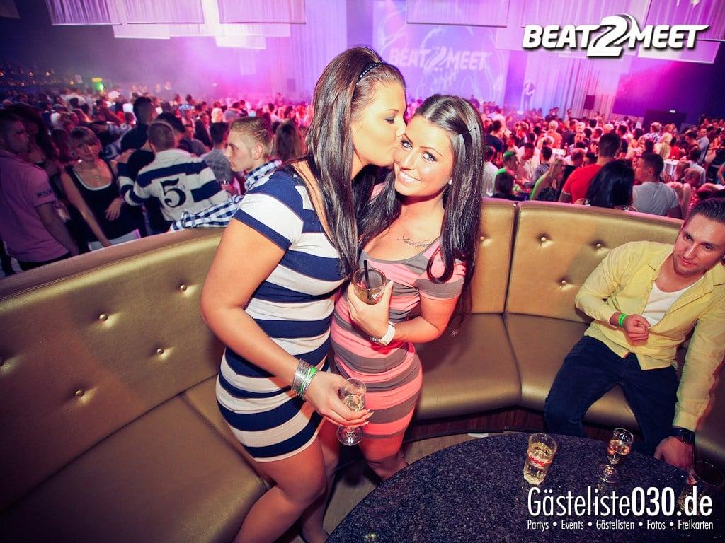 Partyfoto #5 Kosmos 05.04.2012 Beat2Meet *Oster-Edition*