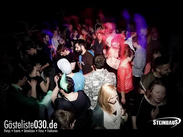 https://www.gaesteliste030.de/Partyfoto #67 Steinhaus Berlin vom 20.04.2012