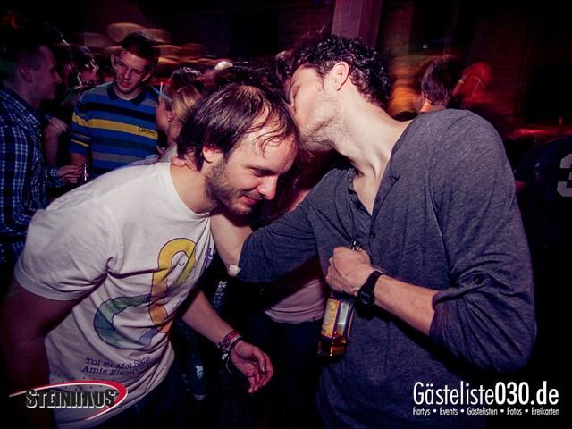 https://www.gaesteliste030.de/Partyfoto #58 Steinhaus Berlin vom 17.03.2012