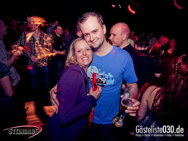 https://www.gaesteliste030.de/Partyfoto #79 Steinhaus Berlin vom 17.03.2012