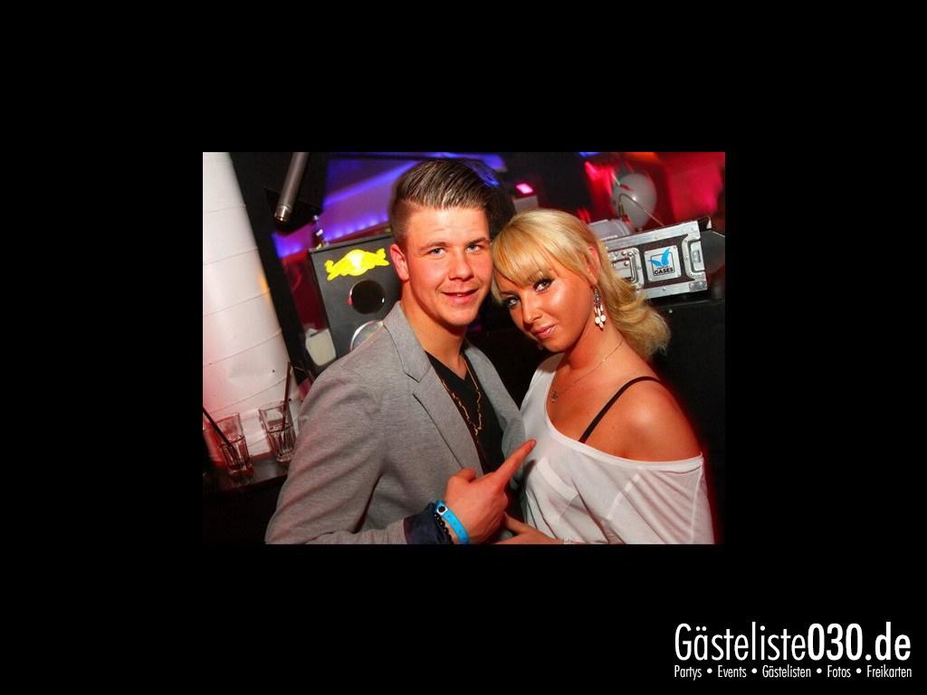 Partyfoto #49 Maxxim 12.03.2012 Monday Nite Club
