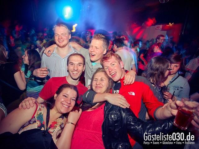 https://www.gaesteliste030.de/Partyfoto #77 Box Gallery Berlin vom 27.04.2012