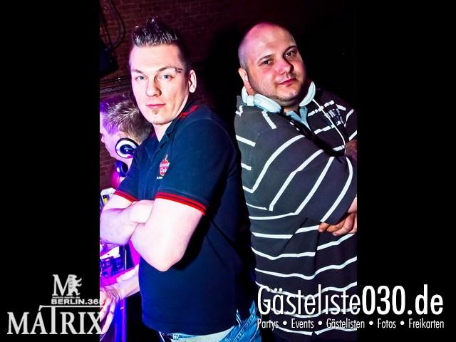 https://www.gaesteliste030.de/Partyfoto #50 Matrix Berlin vom 28.03.2012