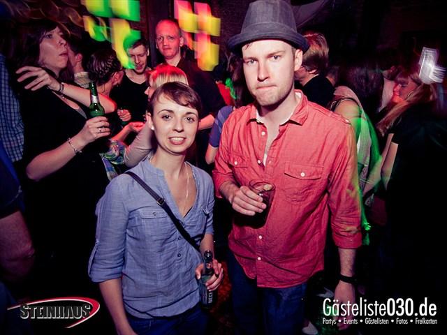 https://www.gaesteliste030.de/Partyfoto #28 Steinhaus Berlin vom 17.03.2012