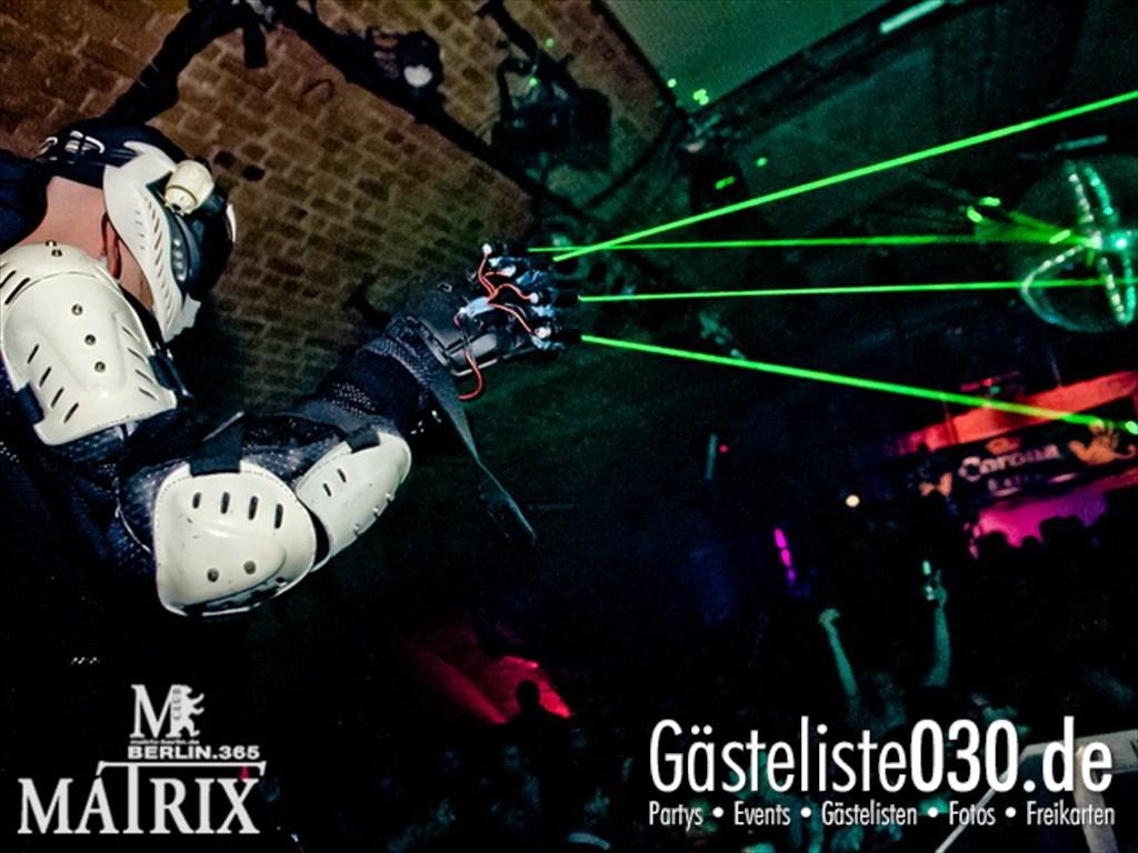 Partyfoto #49 Matrix 11.04.2012 Allure