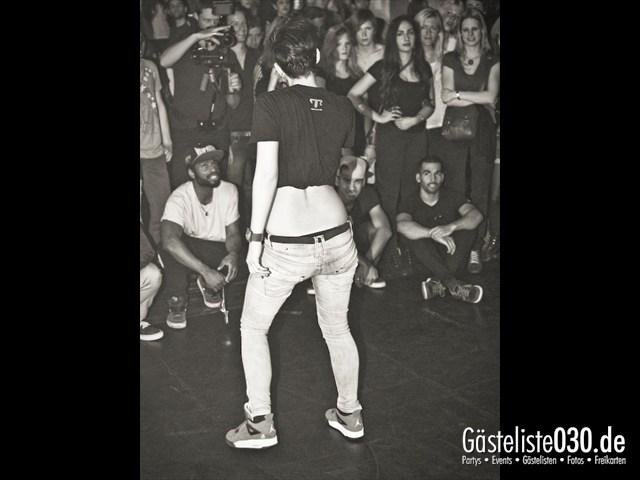 https://www.gaesteliste030.de/Partyfoto #71 Spindler & Klatt Berlin vom 13.04.2012