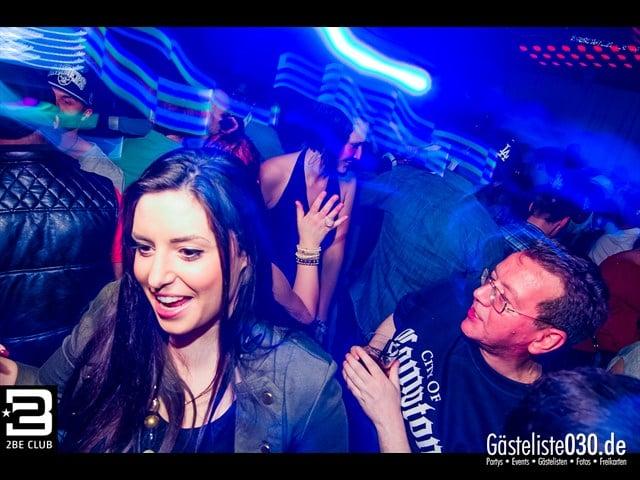 https://www.gaesteliste030.de/Partyfoto #71 2BE Club Berlin vom 31.03.2012