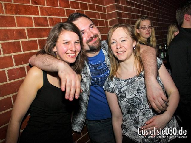 https://www.gaesteliste030.de/Partyfoto #77 Kulturbrauerei Berlin vom 08.04.2012