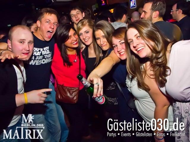 https://www.gaesteliste030.de/Partyfoto #6 Matrix Berlin vom 09.03.2012