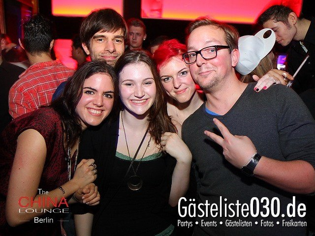 https://www.gaesteliste030.de/Partyfoto #51 China Lounge Berlin vom 13.01.2012