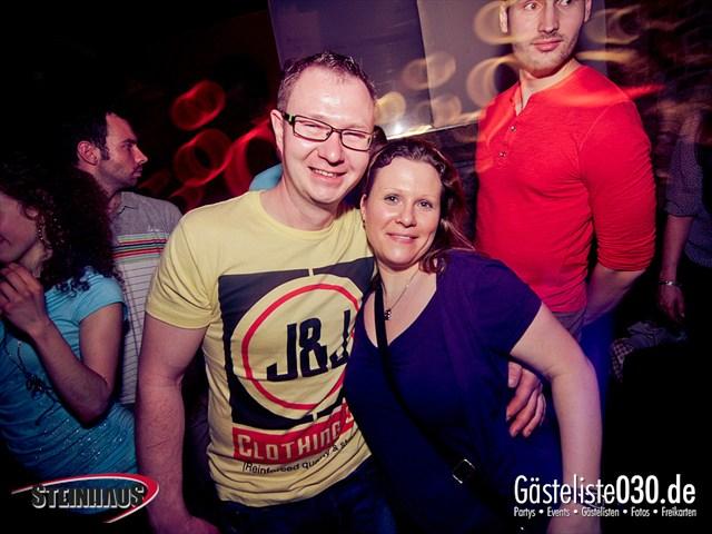 https://www.gaesteliste030.de/Partyfoto #37 Steinhaus Berlin vom 17.03.2012