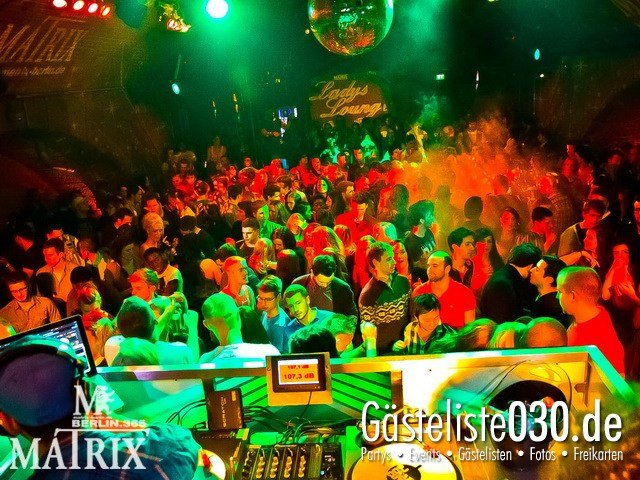 https://www.gaesteliste030.de/Partyfoto #47 Matrix Berlin vom 26.02.2012