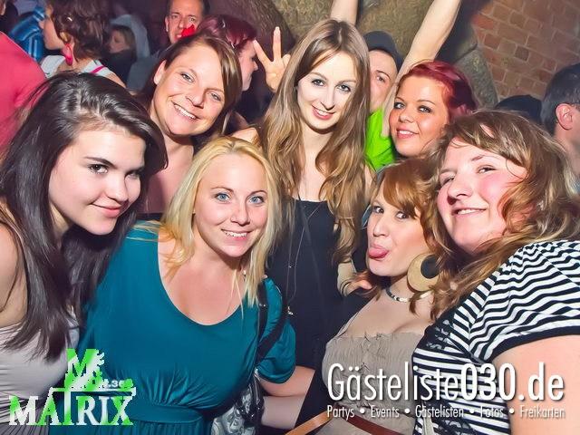 https://www.gaesteliste030.de/Partyfoto #50 Matrix Berlin vom 30.04.2012