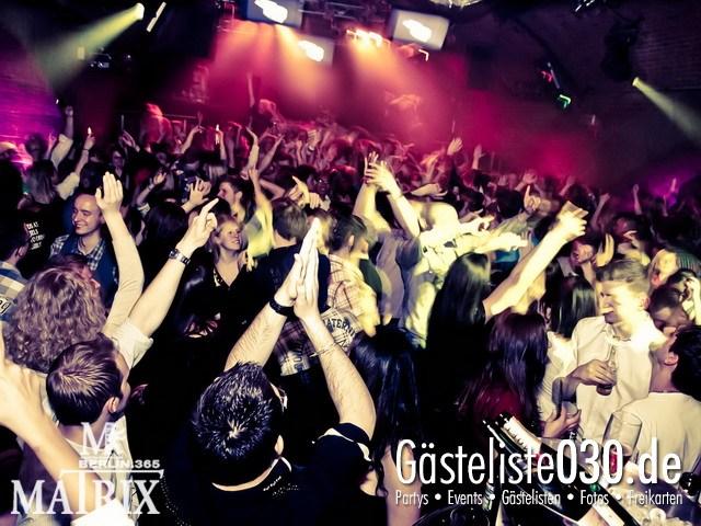 https://www.gaesteliste030.de/Partyfoto #110 Matrix Berlin vom 30.03.2012