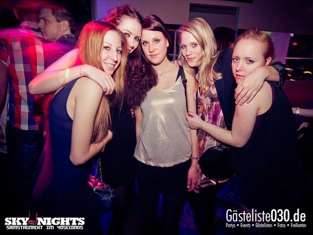 https://www.gaesteliste030.de/Partyfoto #104 40seconds Berlin vom 03.03.2012