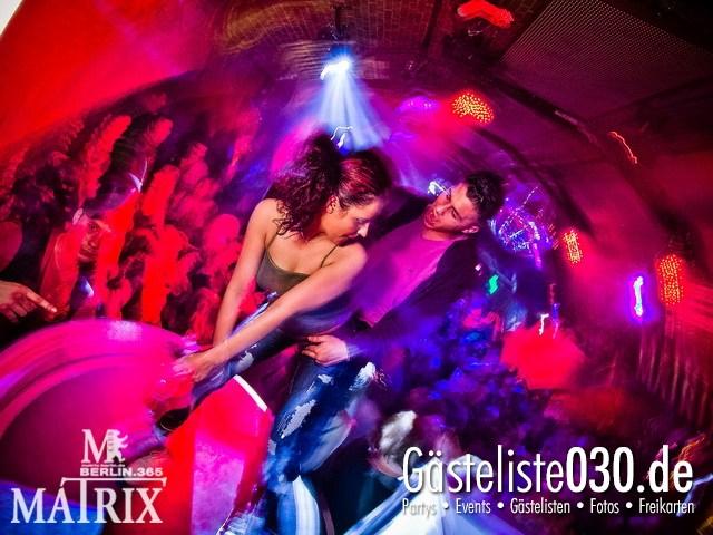 https://www.gaesteliste030.de/Partyfoto #67 Matrix Berlin vom 01.02.2012